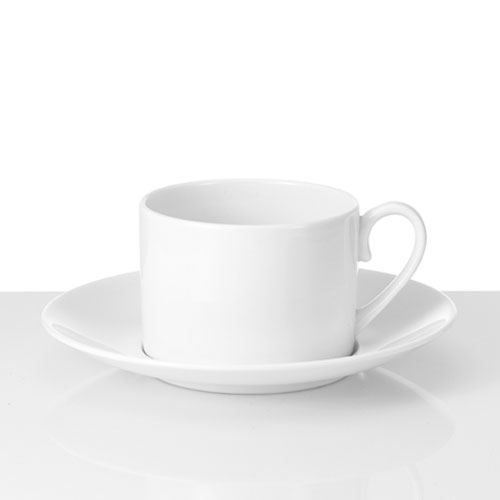 [화이트블룸] Take Brunch Teacup / Saucer